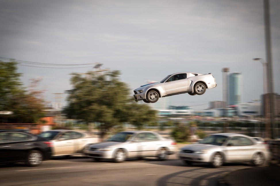 Need for Speed, Film, Action, 3D