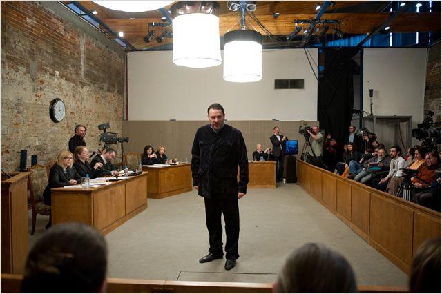 Die Moskauer Prozesse, Film, Doku, Moskau, Gericht, Prozess