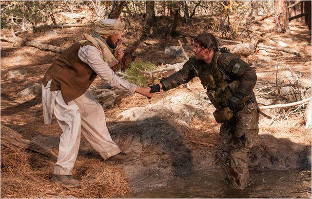 Lone Survivor, Film, Krieg, Afghanistan, Mark Wahlberg, Emile Hirsch