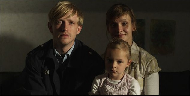 Die Frau des Polizisten, Film, Deutschland, Polizist, Drama