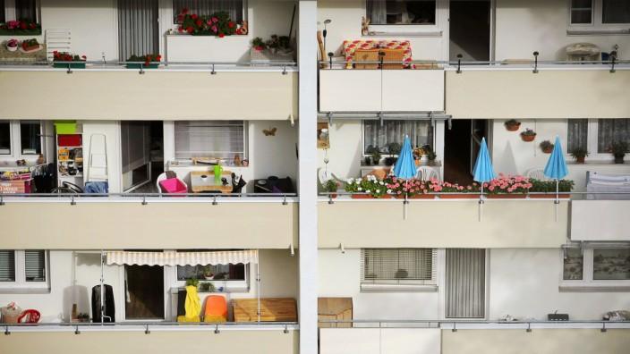 Mehrfamilienhaus in Mainz