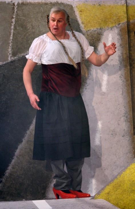Starkbieranstich auf dem Nockherberg