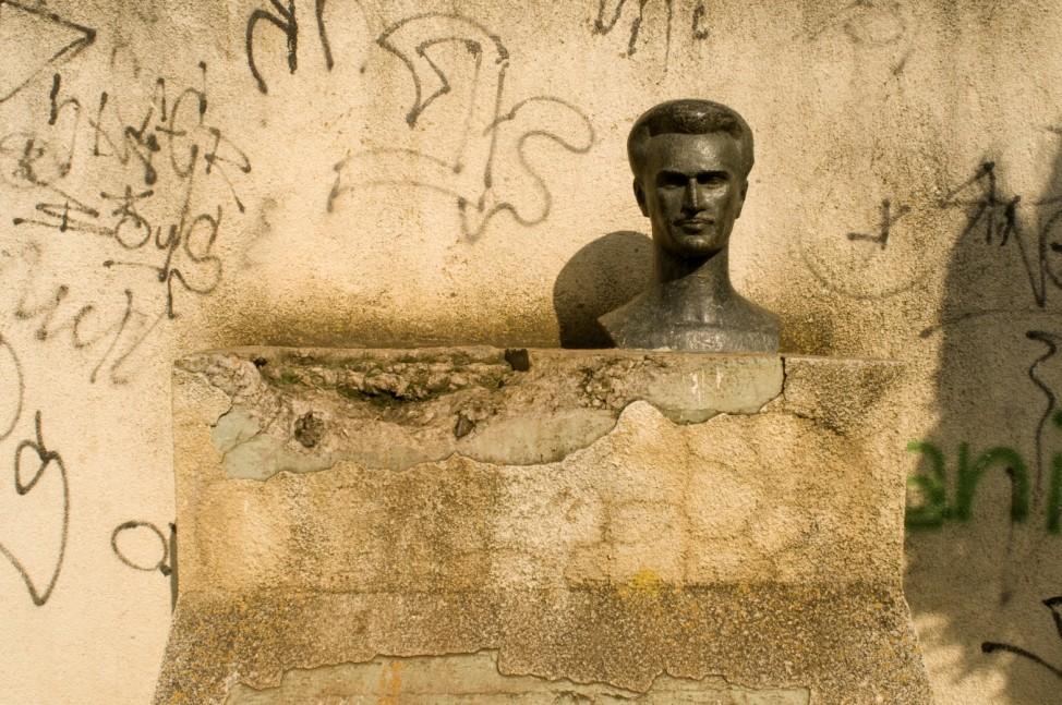 Monumenti, Ausstellung, Denkmal, Foto, Balkan