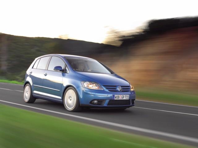 VW Golf Plus von 2006