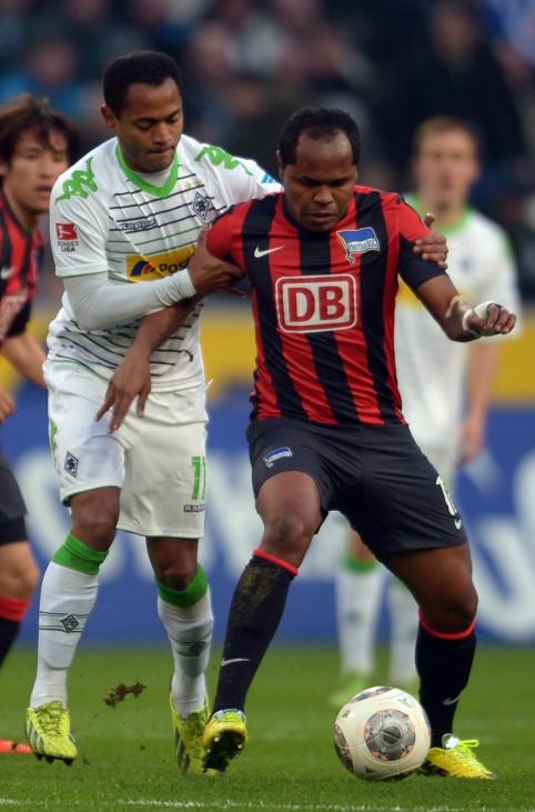 Borussia Mönchengladbach - Hertha BSC
