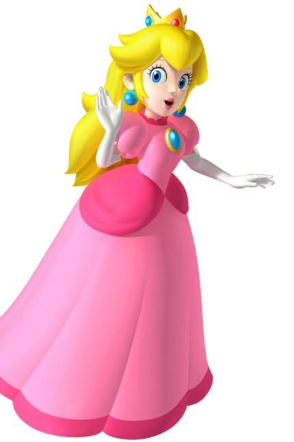 Prinzessin Peache
