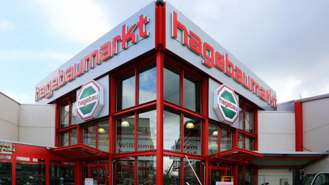Hagebaumarkt: Neue Adresse für Heimwerker: Der Hagebaumarkt eröffnete im Gewerbegebiet Dachau-Ost am Standort des ehemaligen Praktiker-Marktes.