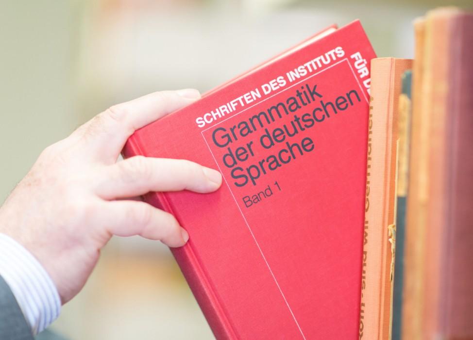 Institut für Deutsche Sprache