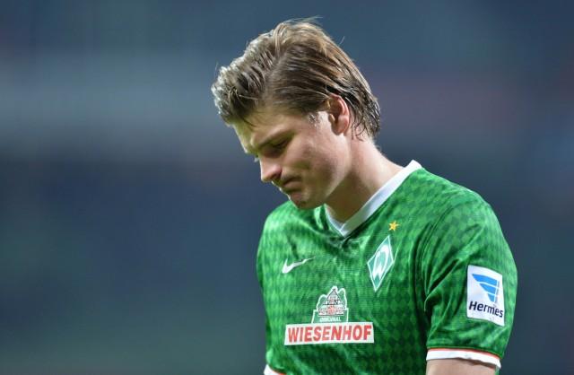 Werder Bremen - VfL Wolfsburg 1:3