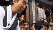 Dalai Lama dpa