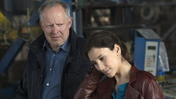 "Tatort: Borowski und das Meer; ""Tatort"""