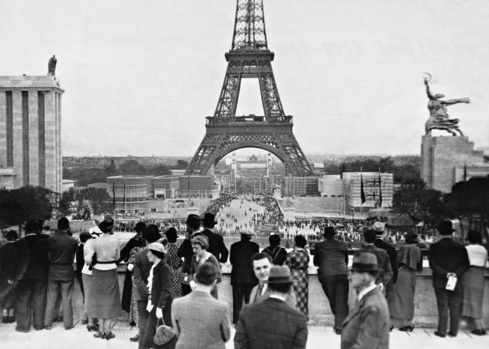 Weltausstellung in Paris, 1937
