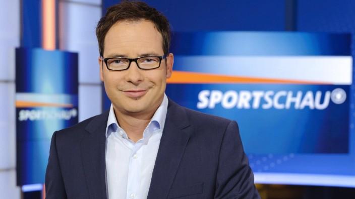 Die Bundesliga-Sportschau live im Ersten; Matthias Opdenhövel