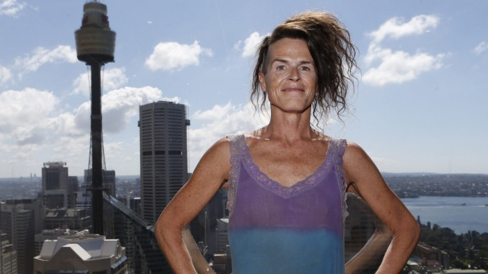 Third sex recognized by Australia?s highest court