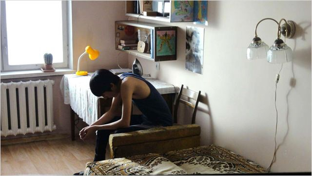 Sunny Days Film, Kino, Drama, Kasachstan