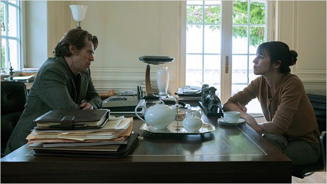 Nymphomaniac 2 Kino, Lars von Trier, Charlotte Gainsbourg, Sex