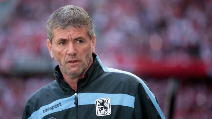 TSV 1860 Muenchen v 1. FC Koeln - 2. Bundesliga