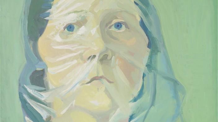 Maria Lassnig MOMA