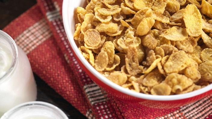 Tipps für den Einkauf von Müsli: Was genau steckt drin? Bei Fertigmüslis nicht leicht zu bestimmen.