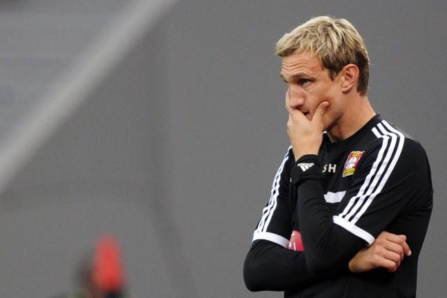 Leverkusen entlässt Trainer Sami Hyypiä