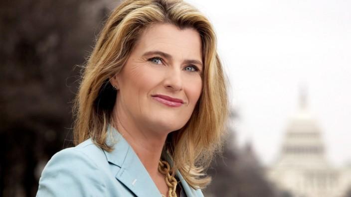 Tina Hassel übernimmt Chefredaktion des ARD-Hauptstadtstudios