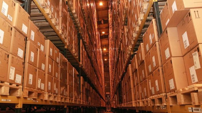 Tamiflu Stockpiled In UK