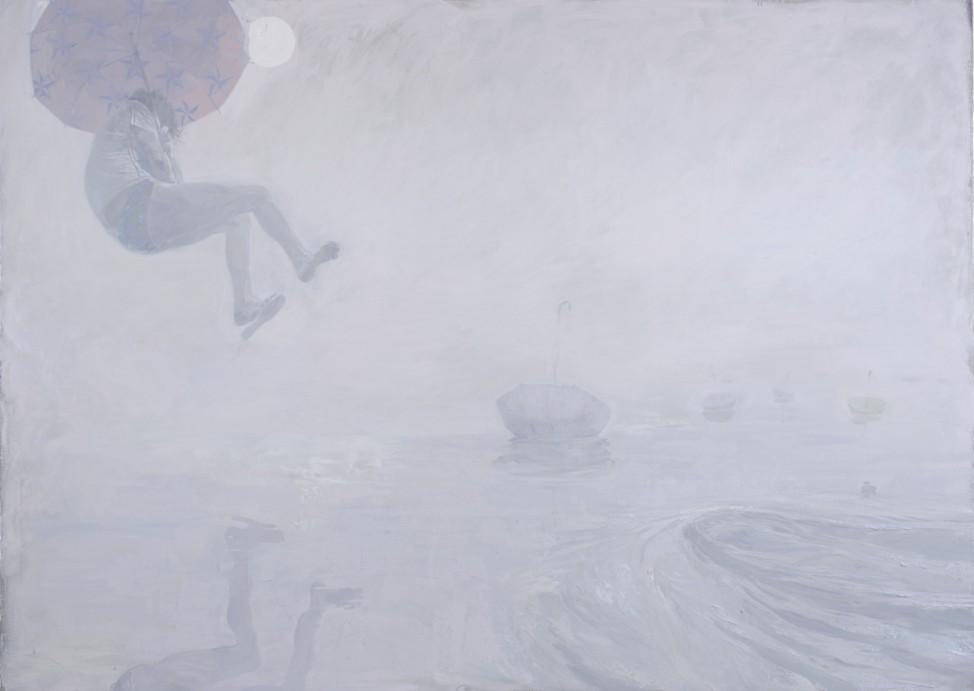 Malerei am Rand der Wirklichkeit
