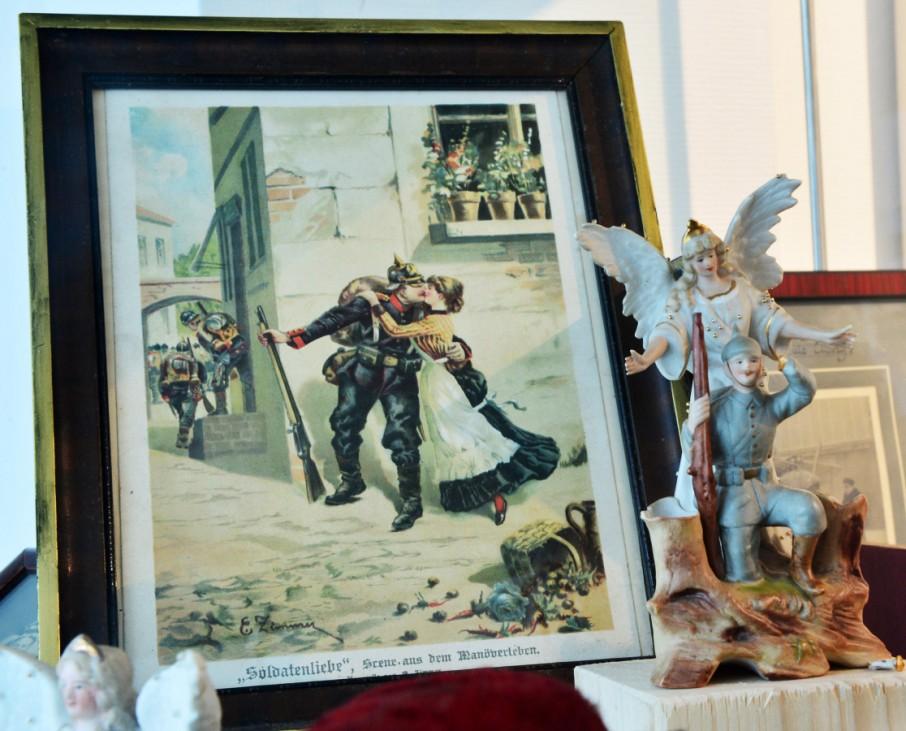 Fotoausstellung zur Rudolstädter Geschichte