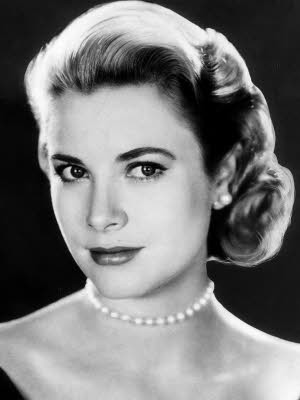 Grace Kelly, AP