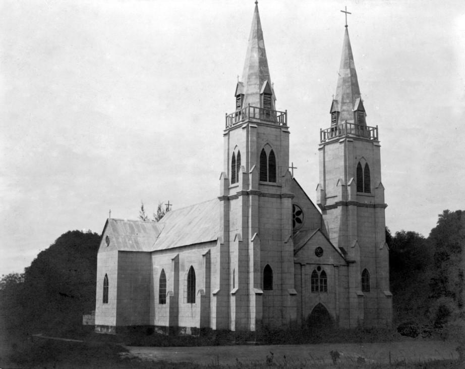 Katholische Missionskirche