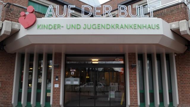 Kinder- und Jugendkrankenhaus Hannover