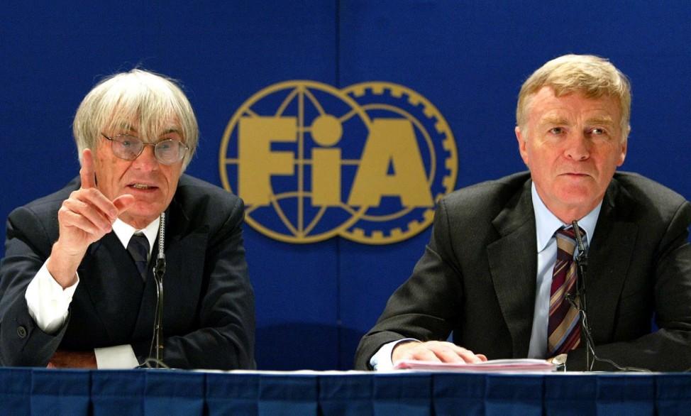 Skandal-Video: FIA-Chef Mosley zum Rücktritt aufgefordert