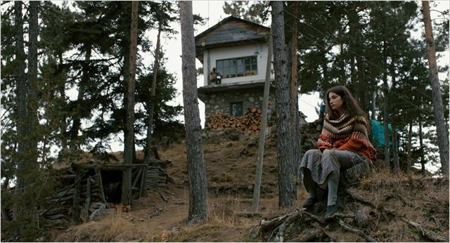 Watchtower Film, Türkei, Drama