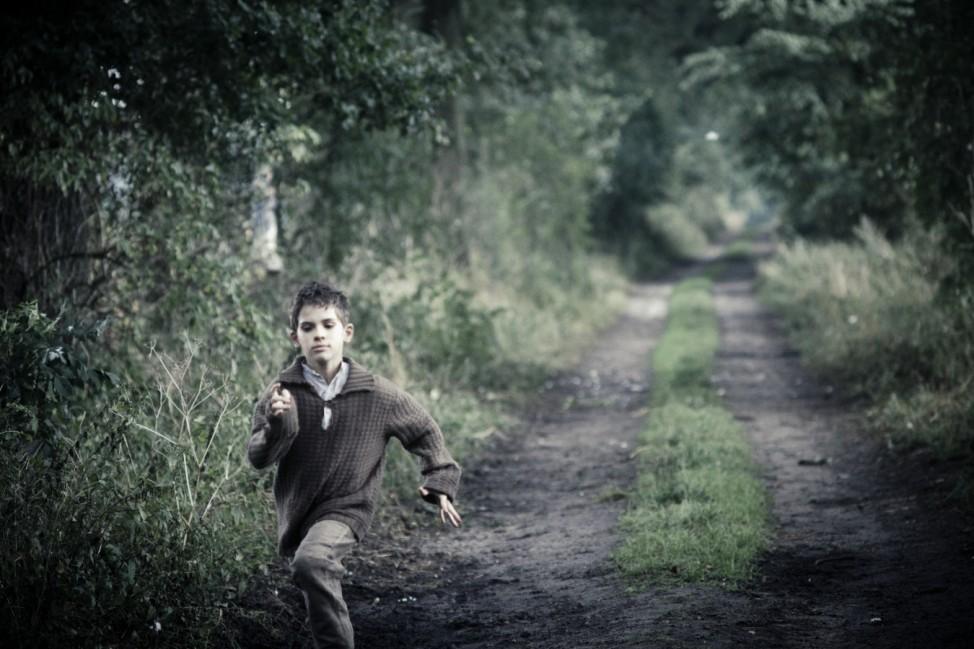 Kinostarts - 'Lauf Junge Lauf'