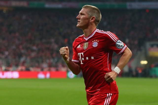 Bayern Muenchen v 1. FC Kaiserslautern - DFB Cup