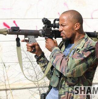 Deso Dogg Islamist Terror Dschihad