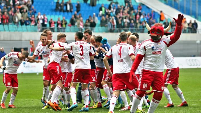 RB Leipzig - SV Darmstadt 98