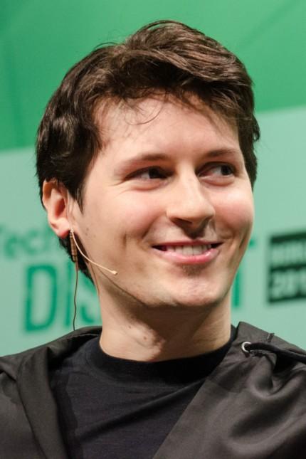 Pawel Durow