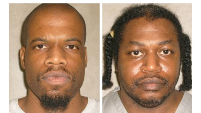 US delays execution after first is botched
