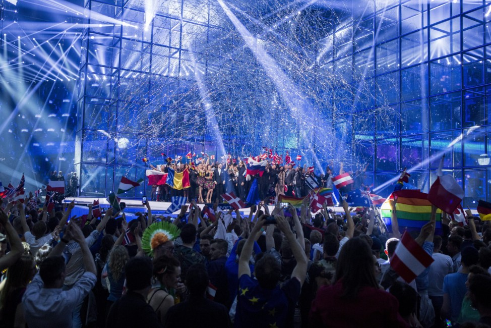 Second Semi Final - 59th Eurovision Song Contest