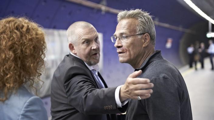 "Tatort: Ohnmacht; ""Tatort"""