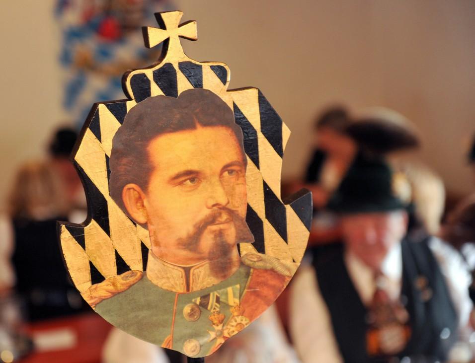 König Luwig II.