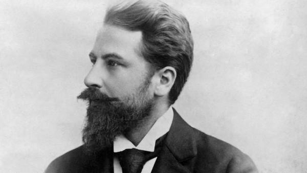 Arthur Schnitzler, 1894