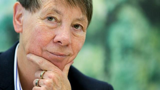 Bundesamt für Naturschutz - Barbara Hendricks