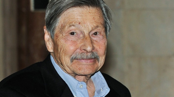 Rolf Boysen tot