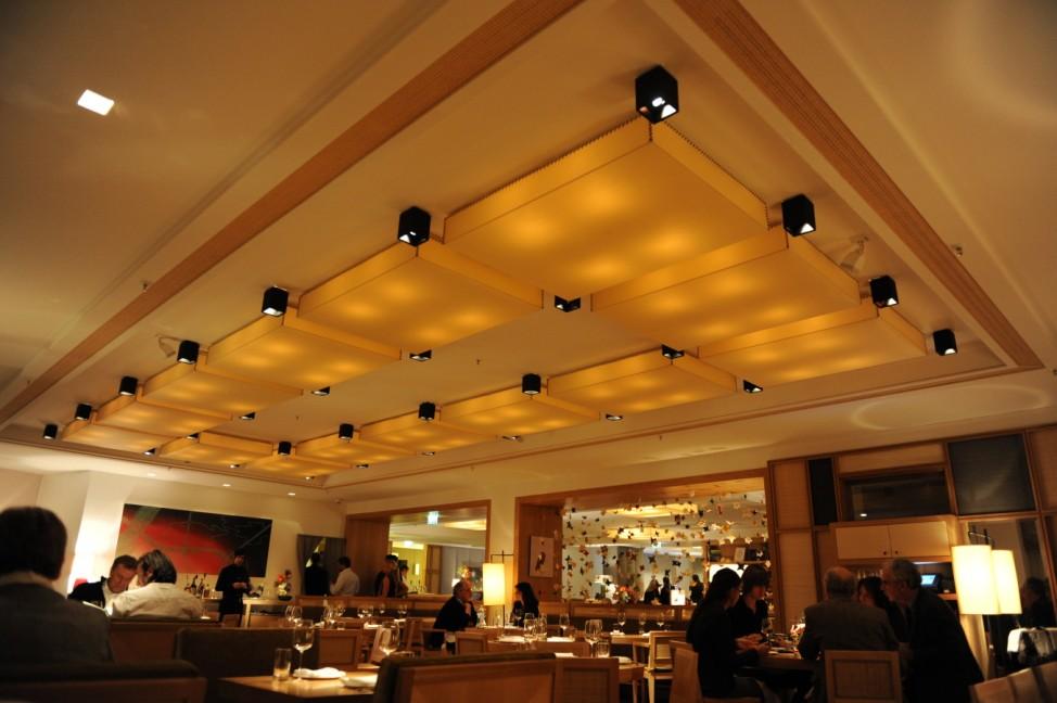 Restaurant 'Emiko' in München, 2009