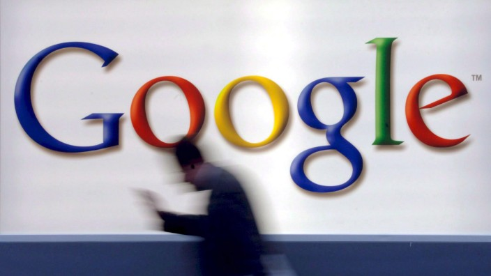 German ministry mulls regulation of Google search or even break-u