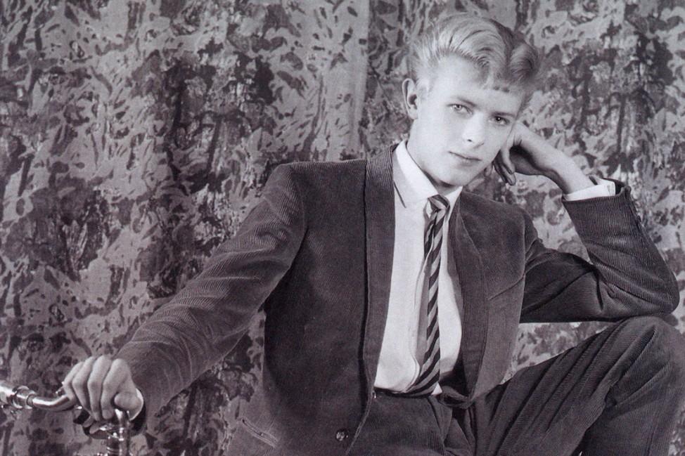 David Bowie Ausstellung Berlin