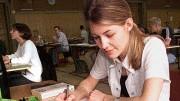 Abiturprüfung; dpa