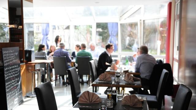 La Fontana: Dass das La Fontana zum Hotel Leonardo gehört, war sicher in der Anfangszeit eine gute Starthilfe.